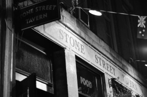 Stone Street. Photo: ©Flickr Creative Commons sksachin.