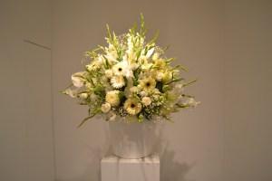 'Bouquet IX' (2012) by Willem de Rooij at Lulu.