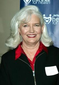 Ellen Levine. (Photo by Peter Kramer/Getty Images)