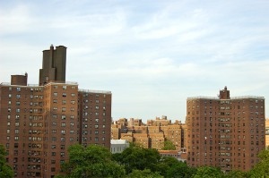 Time is running out for NYCHA's land lease plan.