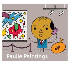 PauliePaintings