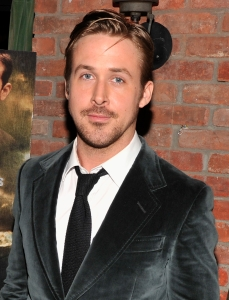 Ah yes, I'll have a Ryan Gosling please, actually better make it two (Photo: Getty)