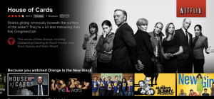 The New Netflix. (Photo: Provided)