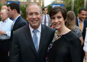 Young New York Fundraiser In Support Of Scott Stringer