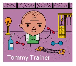 TommyTrainer