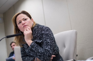 Councilwoman Melissa Mark-Viverito. (Photo: NYC Council/William Alatriste