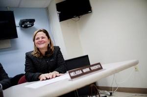 Councilwoman Melissa Mark-Viverito. (Photo: NYC Council/William Alatriste)