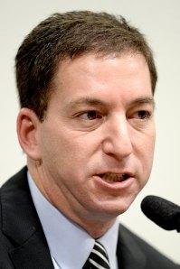 Glenn Greenwald (Getty Images)