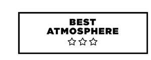Best Atmosphere