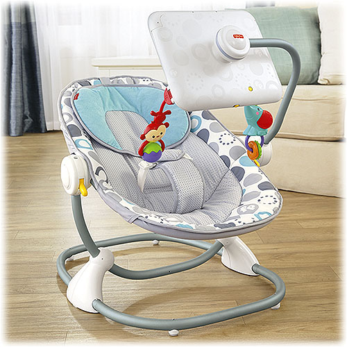 Does it come with Tinder? (Photo: Fisher-price.com)