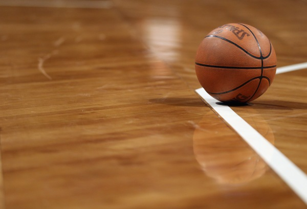 Basketball: court or co-op? (Photo by Getty Images)