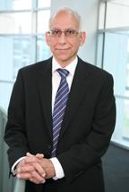 Dean Fuleihan, Bill de Blasio's new budget director. (Photo: sunycnse.com)