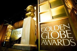 The Golden Globes.