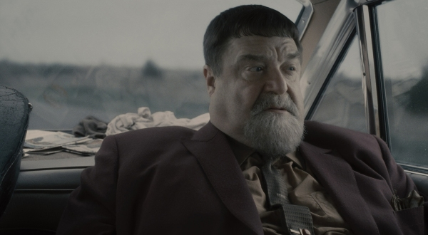 Though he won't roll on Shabbos, John Goodman will gladly work with the Coen brothers.