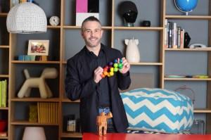 Fab CEO Jason Goldberg. (Photo: Provided)