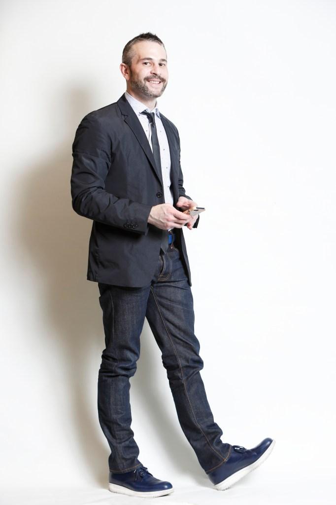 Fab CEO Jason Goldberg(Photo: Raita Yamamoto)