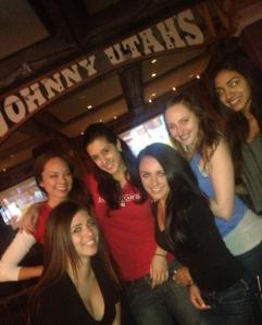 Betabeat at Johnny Utah's! (Photo: Facebook)