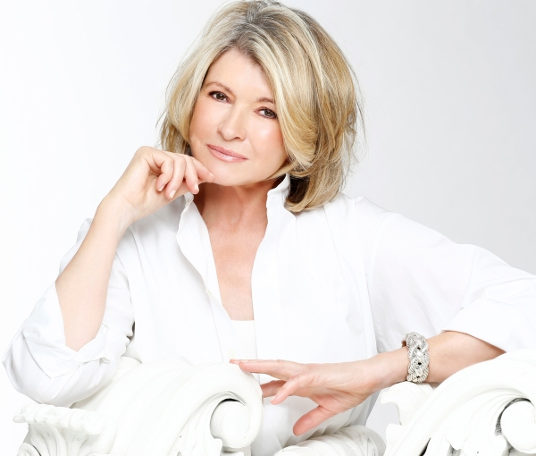 Martha Stewart Christmas New Year 2013 2014