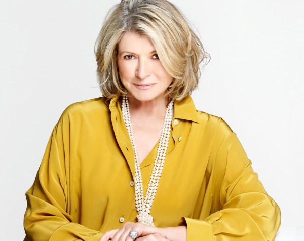 Martha Stewart Holidays 2013 New York Observer