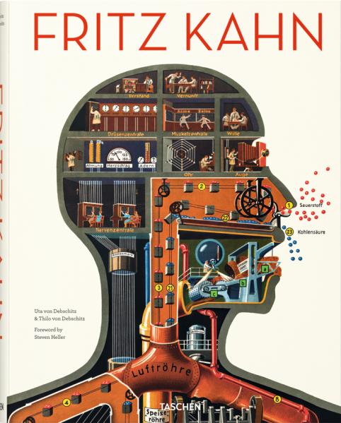 Fritz Kahn cover