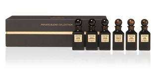 Tom Ford Fragrance: Private Blend Collection Set