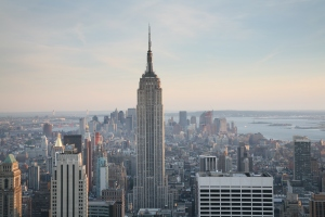 The Empire State will be getting some competition from other observation decks.
