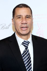 David Paterson says he's not running for Congress. (Photo: Steve Mack/Getty Images)