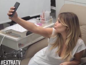Perf (Screengrab: kimkardashian.celebuzz.com)