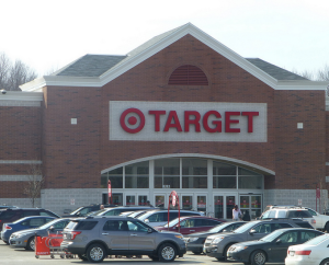 #prayers4Target (Photo: Flickr)