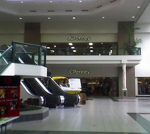 RIP mall. (Photo: Flickr)