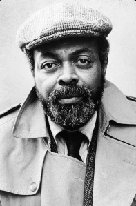 Baraka in the 1970s. (Hulton Archive/Getty Images)