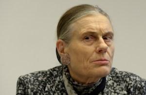Dr. Berggreen-Merkel. (Courtesy Getty Images)