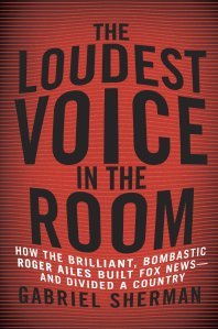 The Loudest Voice in the Room cover