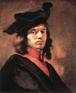Carel_Fabritius_-_Self-Portrait_-_WGA7725