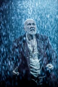 Frank Langella in 'King Lear.' (Photo by Johan Persson)