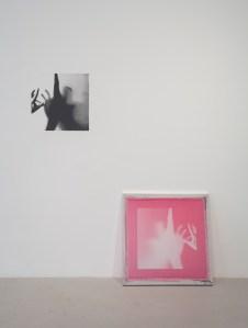 Installation view. (Courtesy Simone Subal Gallery)