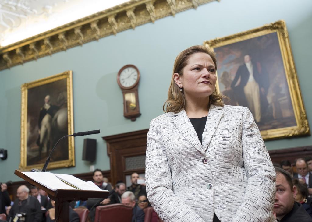 Melissa Mark-Viverito. (Photo: NYC Council/William Alatriste)