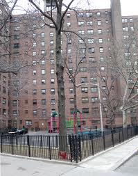 Bribes won't land you a NYCHA apartment.