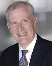 Frederick Peters, president of Warburg Realty.