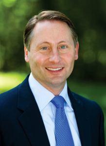 Westchester County Executive Rob Astorino. (Photo: Facebook)