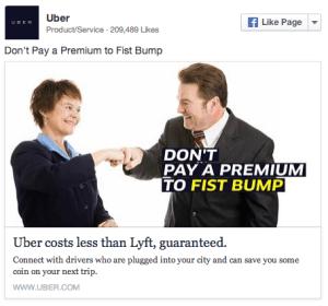 Effective? (Photo: Uber)