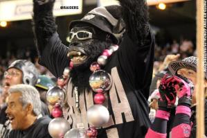 He'll be there. (raiders.com)