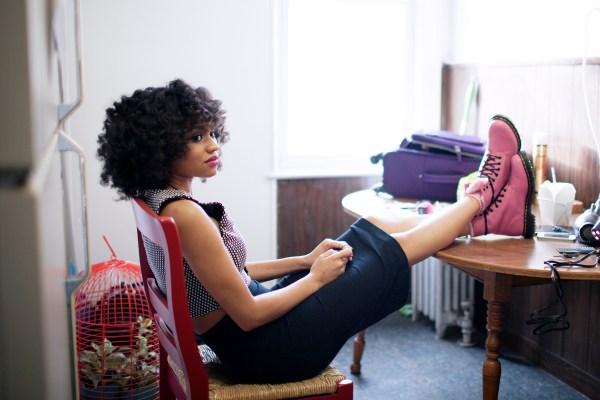 Tanisha Long Profile, New York Observer