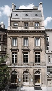 Wildenstein & Company's building on East 64th Street. (Courtesy Wildenstein & Co.)