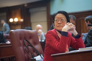 Councilwoman Margaret Chin. (Photo: NYC Council)