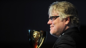 Philip Seymour Hoffman (Getty Images)