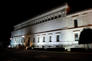 The Corcoran. (Photo by afagen/Flickr)