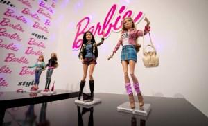 Barbie Runwayshow With Guido Maria Kretschmer