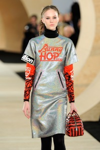 Marc By Marc Jacobs - Runway - Mercedes-Benz Fashion Week Fall 2014