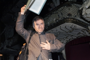 Paweł Althamer. (Courtesy en.poland.gov.pl)